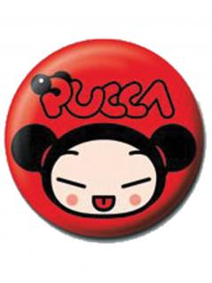 2 Button Pucca