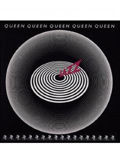 Aufnäher Queen Jazz