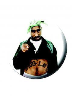 2 Button 2 Pac Faust