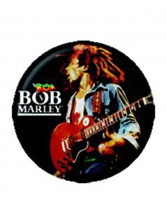 2 Button Bob Marley Konzert
