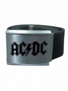 ACDC Gürtel