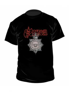 Saxon T-Shirt Strong Arm of the Law