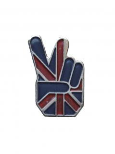 Anstecker Pin Victory England