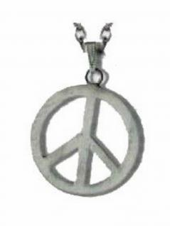 Kette mit Anhänger Peace