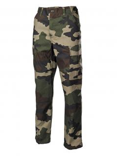 Armeehose CCE Camo Rip Stop