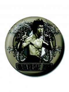 2 Button Bruce Lee Drachen