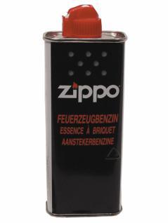 Zippo Benzin für Benzinfeuerzeuge