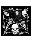 Bandana Spinnennetz