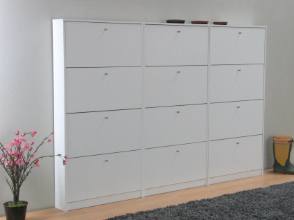 garderobe schuhschrank online bestellen bei yatego. Black Bedroom Furniture Sets. Home Design Ideas