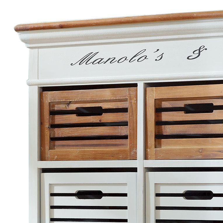 Kommode Highboard: Malibu kommode rot inklusive highboard ...