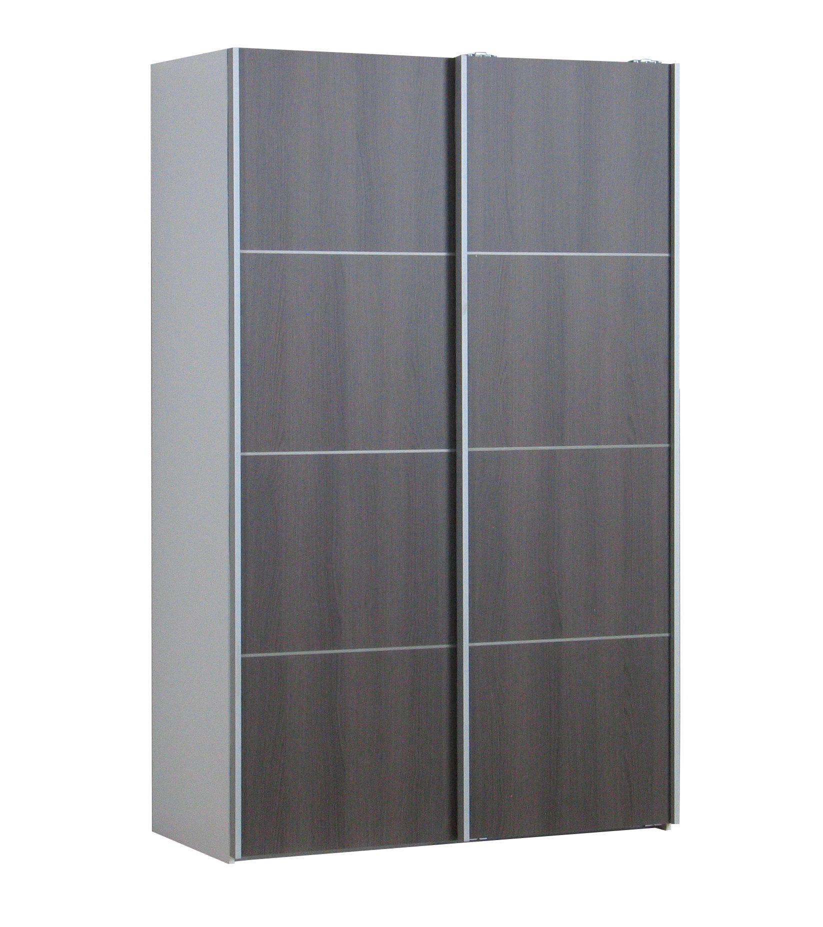 kleiderschrank verona schiebet ren schwebet ren. Black Bedroom Furniture Sets. Home Design Ideas