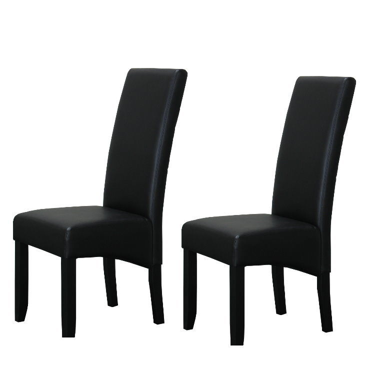 2 x esszimmerst hle thor hochlehner stuhl sitz ess gruppe. Black Bedroom Furniture Sets. Home Design Ideas