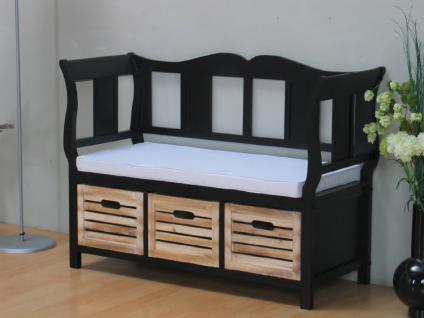 kommode mit k rben g nstig online kaufen bei yatego. Black Bedroom Furniture Sets. Home Design Ideas