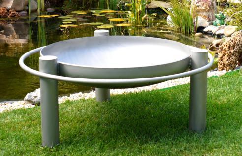 feuerkorb edelstahl online bestellen bei yatego. Black Bedroom Furniture Sets. Home Design Ideas