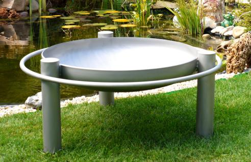 libatherm feuerschale 0 euro versandkosten kompl edelstahl v2a 80 cm durchm 5 5 mm. Black Bedroom Furniture Sets. Home Design Ideas