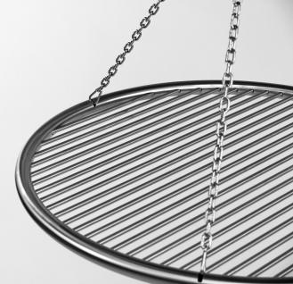 libatherm grillrost 0 euro versandkosten edelstahl rund 70 cm durchm einzeln entnehmbare 8mm. Black Bedroom Furniture Sets. Home Design Ideas