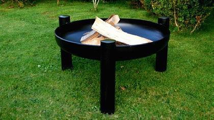 feuerschale grill g nstig online kaufen bei yatego. Black Bedroom Furniture Sets. Home Design Ideas