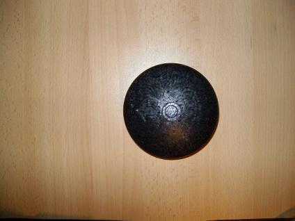 NEU Pufferspeicher Isolierkappe für Weichschaumiso