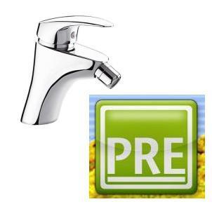 NEU Bidetmischer, Einhand, für Waschbecken im Bad