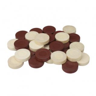 Spielsteine Backgammon