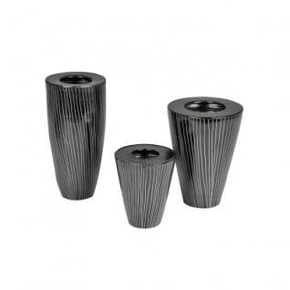 KRAX Vasen - klein - Höhe 11 cm