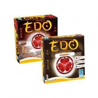 Edo Bundle - Edo und Erweiterung 1