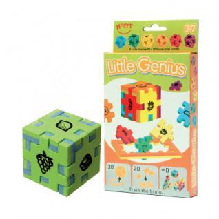 Little Genius - 6er-Pack - Level 1-6