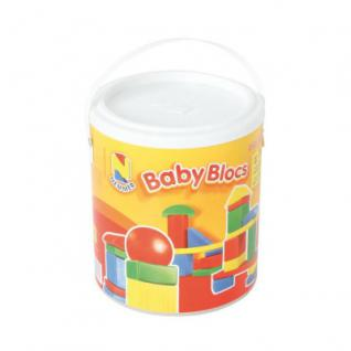 baukl tze baby blocs 30 extra gro e holzbausteine ab. Black Bedroom Furniture Sets. Home Design Ideas