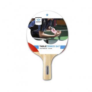 Tischtennis-Schläger - 1 Stern - Standard