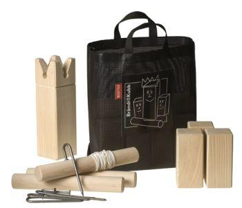 kubb deluxe wikinger spiel master kaufen bei blackbox internet gmbh. Black Bedroom Furniture Sets. Home Design Ideas