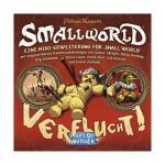 Small World - Verflucht - 2 Erweiterung