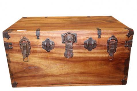 truhen beschl ge g nstig sicher kaufen bei yatego. Black Bedroom Furniture Sets. Home Design Ideas
