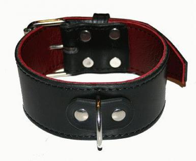 Bondage Halsband TAMED - Vorschau 1