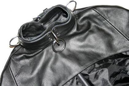 Bolero-Armbinder mit O-Ring - Vorschau 3