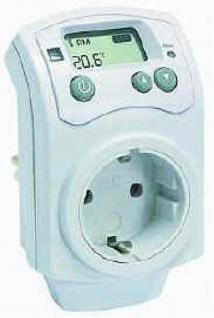 """Thermoschalter """"TCU-230"""" 230V/16A"""