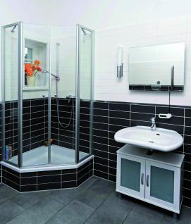 infrarotheizung spiegelheizung 500 watt ohne rahmen. Black Bedroom Furniture Sets. Home Design Ideas