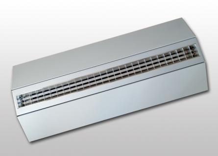 Infrarotheizung PowerSun Office mit Licht - 400 Watt
