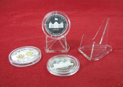 Taschenuhren, Ordensständer, 5 Stück - Vorschau 3