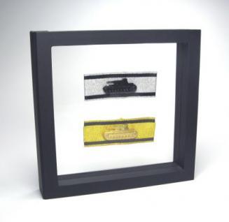 Schweberahmen Dekorahmen 180 x 180mm - Vorschau 5