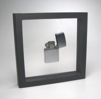 Schweberahmen Dekorahmen 180 x 180mm - Vorschau 4