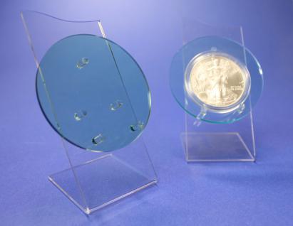 5 Münzenständer, Medaillenständer ST-02 - Vorschau 3