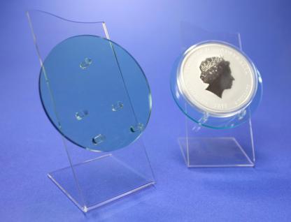 5 Münzenständer, Medaillenständer ST-02 - Vorschau 4