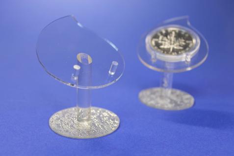 5 Münzenständer, Medaillenständer ST-10 - Vorschau 3