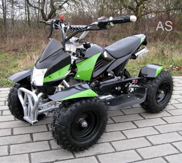 Allstars Quad Cobra 49 cc 2-Takt Miniquad Kinderquad