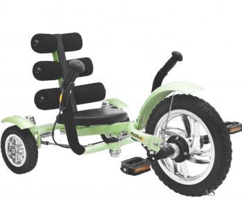 Allstars MOBO® Cruiser Mini 3 Dreirad-Fahrrad hellgruen
