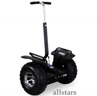 Allstars Self-Balance-Scooter FREEGO Deluxe F3 Offroad 1