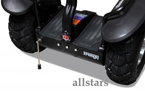 Allstars Self-Balance-Scooter FREEGO Deluxe F3 Offroad 5