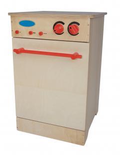 allstars Puppenmöbel Puppenspülmaschine Maxi Kinderspülmaschine Spielspülmaschine - Vorschau 2