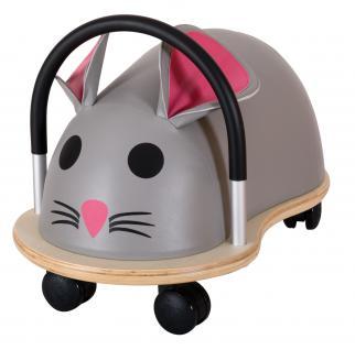 Wheely Bug maxi Bobby Buggy Rutscher Maus Speedy groß
