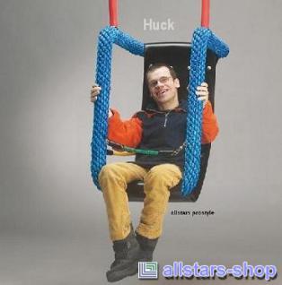 Huck Vogelnestschaukel Behindertenschaukel Mini
